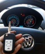 东莞樟木头开汽车锁门汽车遥控钥匙失灵怎么办?
