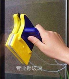 石家庄专业擦玻璃清洗