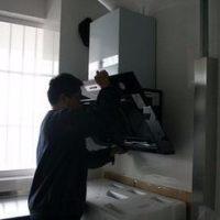 天津油烟机维修