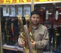 中国锁具行业现状