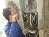 为什么我干了那么多年的空调维修最后还是转行了
