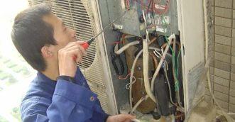 重庆格力空调秋天家中空调的清洗保养大法