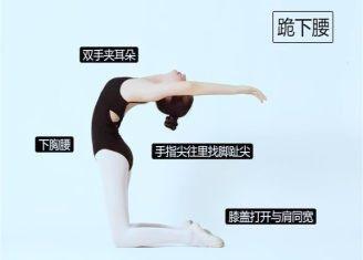 沒有舞蹈基礎,讓專業的老師來教你