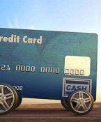 成都汽车抵押贷款稳步上升