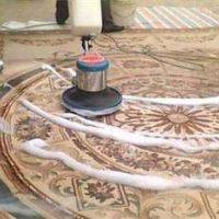 地毯窗帘的清洗消毒