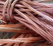 合肥高价回收废旧铜线