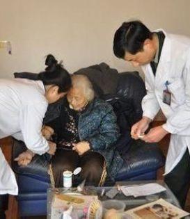 上海护士三甲医院上门打针