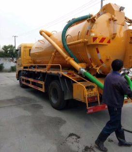 惠州专业疏通管道   下水道疏通  化粪池清理