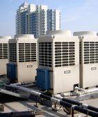 专业维修中央空调中央变频空调