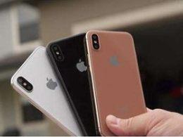 苹果8-月供388元起