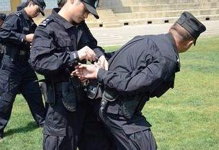 成都双流区司法警察专业统招