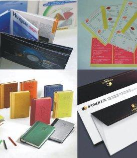 海口印刷厂手提袋 书本杂志 欢迎来电咨询