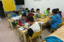 围棋中级班—广州围棋培训学校