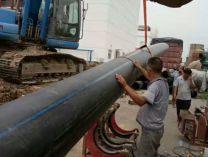 北京PE管焊接