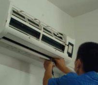 河西空调维修充氟移机