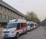 北京救护车出租公司