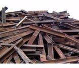 广州金属回收回收