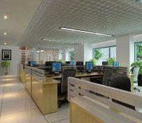 上海专业办公室 厂房装潢装修