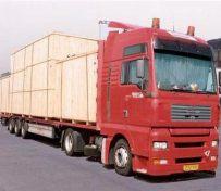 北京致全国零担运输服务