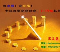 大连股票配资:外盘期货与A股