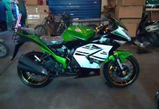 西安摩托车专卖