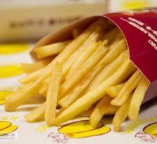 炸鸡汉堡店加盟投资可大可小的大众品牌