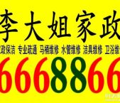 NO1衡水李大姐家政保洁服务公司/保洁旗舰店