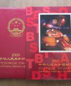 收藏邮票年册注意事项有哪些