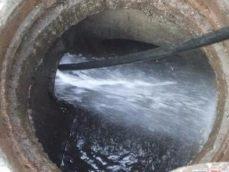 上海化粪池清理 上海高压清洗管道