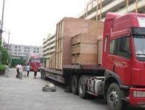 成都到上海物流专线