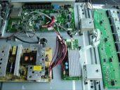 电视电源板故障维修