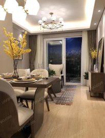 杭州湾新区 绿地海湾 2室 2厅 85平米 出售