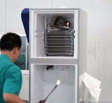 西门子冰箱维修服务电话