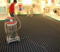 专业针对办公室地毯清洗 木地