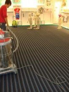 单位办公楼地毯清洗