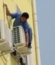 杭州搬家空调移装服务