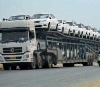天津商品车运输