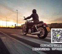 北京摩托车驾校