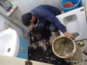 马桶安装维修,24小时为您服务