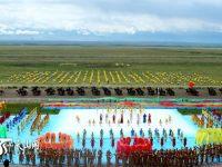 2018中国新疆伊犁天马节7月中旬拉开序幕