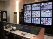 北京安防监控安装 网络布线办公室布线