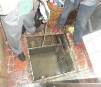 武汉专业清理隔油池 隔油池清