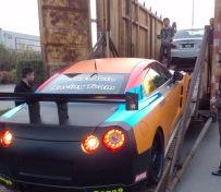 吐鲁番托运轿车,吐鲁番轿车托