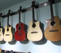 深圳南山专业吉他培训