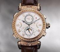 温州百达翡丽手表回收价格-温