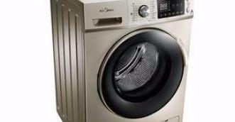 西安美的洗衣机维修-洗衣机故障现象问题分析维修