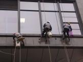 外墙防水工作要先探究其渗漏原因再动手