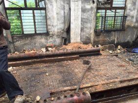 不锈钢专业回购-废旧不锈钢回收