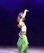 一个舞蹈爱好者的习舞态度