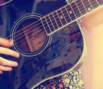 指弹吉他培训课程